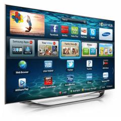 ТОП 5 самых надежных фирм телевизоров