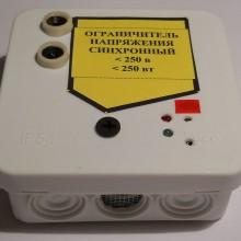 Инновация в области защиты сети от перенапряжения — устройство ОНС