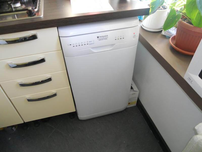 Как выбрать посудомоечную машину для дома в 2017 году - советы эксперта