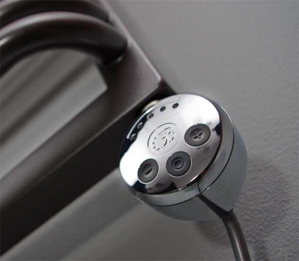 polotencesushitel elektricheskij Какой электрический полотенцесушитель лучше выбрать? Фото