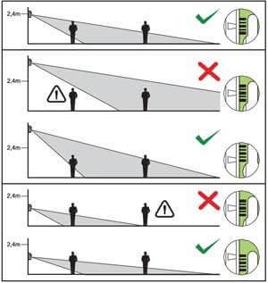 Как настроить датчик движения для освещения – инструкция