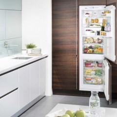 ТОП 10 встраиваемых холодильников в 2017 году