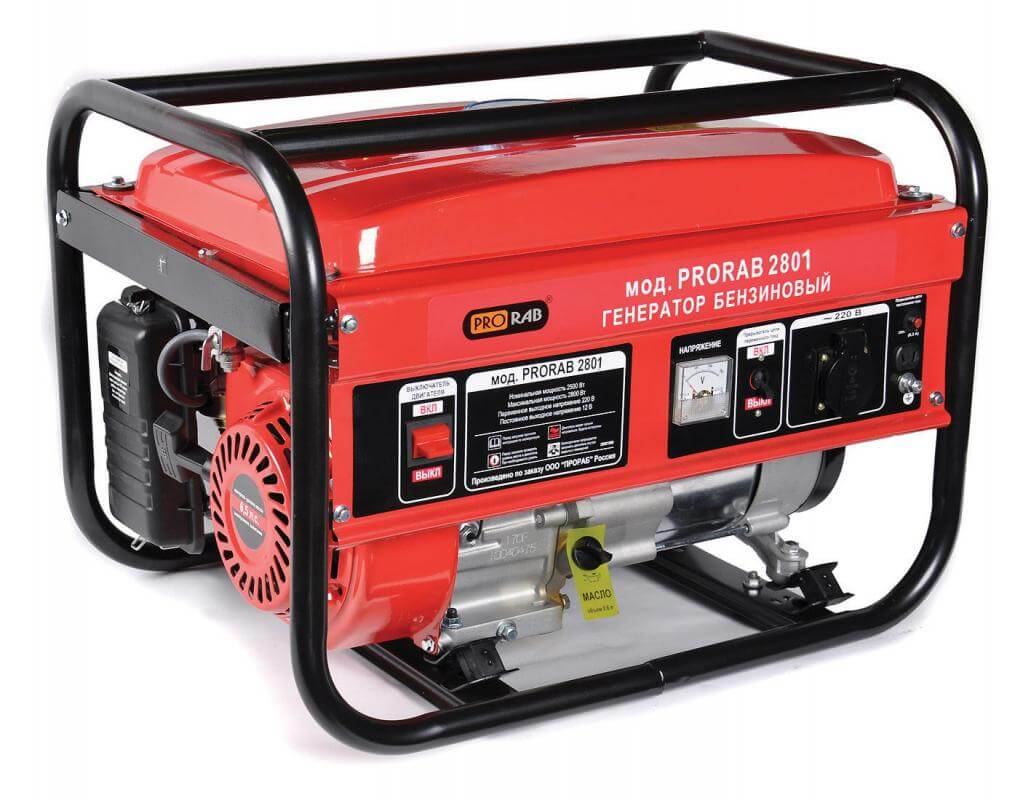 Какой бензиновый генератор лучше отзывы ассортимент бензиновых генераторов