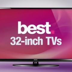 5 лучших телевизоров с диагональю 32 дюйма