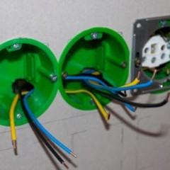 Какой кабель выбрать для подключения розеток?