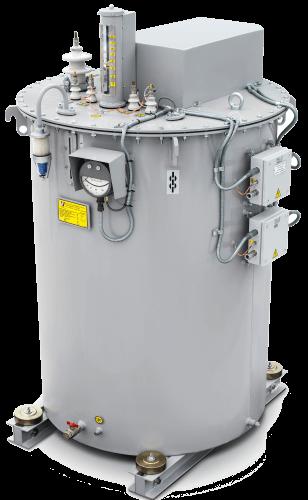 Заземляющий дугогасящий реактор РДМР