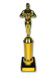 Оскар на именины