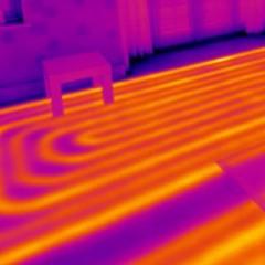 Почему теплый пол не нагревается и как решить эту проблему?