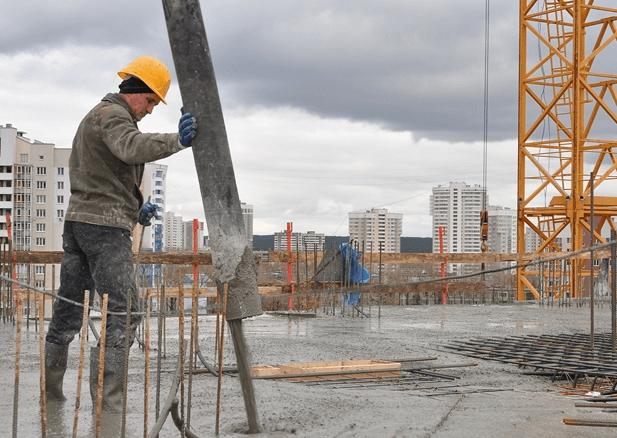 stroyka Как прогреть бетон зимой во время стройки? Фото