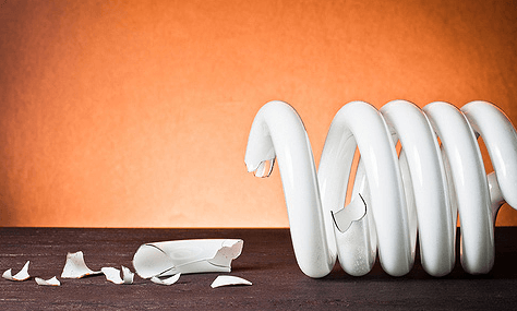 utilizacija lamp 1 Как утилизировать энергосберегающие лампы? Фото