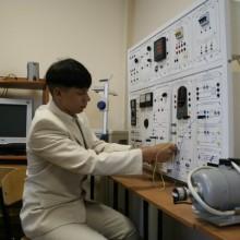 Онлайн-тест по дисциплинам: схемотехника, электроника и электротехника