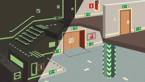 Как сделать резервное освещение в доме?