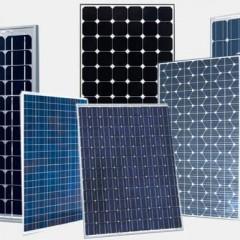 Советы по выбору солнечной батареи и ее комплектующих