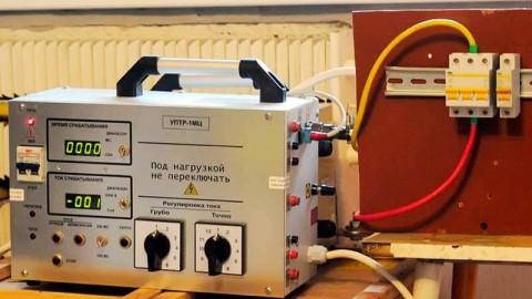 Как проверить работоспособность автоматического выключателя?