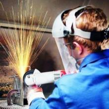 Правила безопасности при работе с электрическим инструментом
