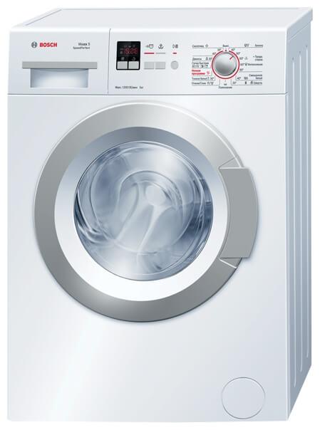 Bosch WLG 2416 M