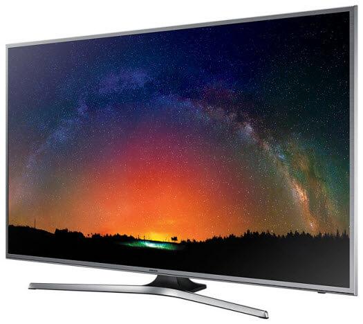 Samsung UE60JS7200U ТОП 5 телевизоров с диагональю 60 дюймов Фото