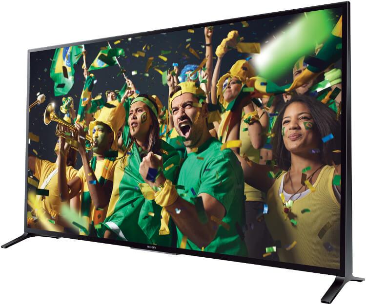 Sony KDL 60W855B ТОП 5 телевизоров с диагональю 60 дюймов Фото