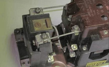 Как самостоятельно подключить тепловое реле — обзор схем