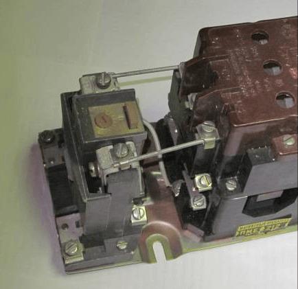TRN PME Как самостоятельно подключить тепловое реле — обзор схем Фото