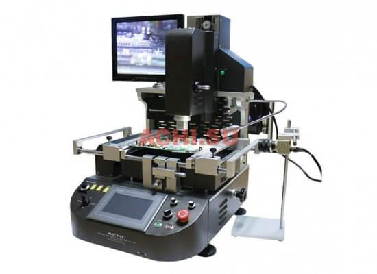 Оборудование для инфракрасной пайки