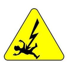 10 главных причин поражения электричеством в быту