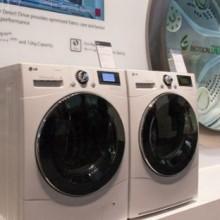 ТОП-10 стиральных машин с фронтальной загрузкой