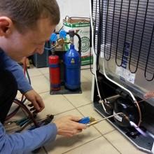 Мастер по ремонту холодильников в городе Донецк