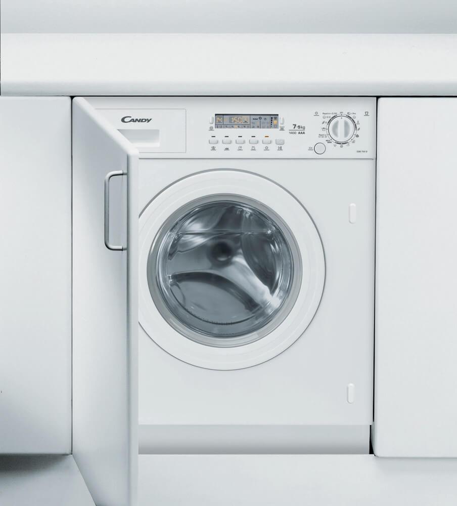 Candy CDB 475 D Рейтинг стиральных машин с функцией сушки Фото