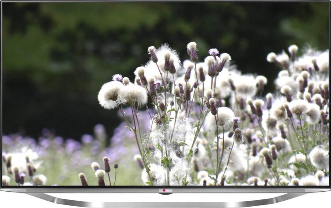LG 65UB950V 5 лучших телевизоров с диагональю 65 дюймов Фото
