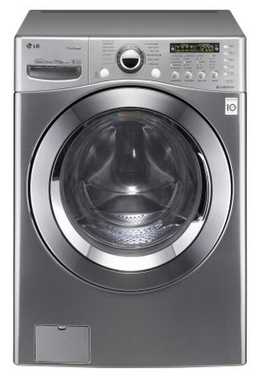 LG F 1255RDS7 Рейтинг стиральных машин с функцией сушки Фото