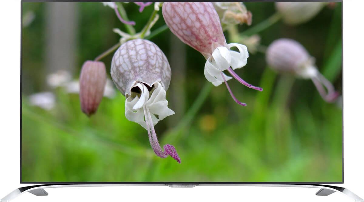 Philips 65PUS9109 5 лучших телевизоров с диагональю 65 дюймов Фото