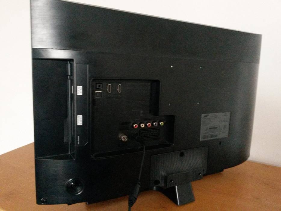 Samsung T24E310EX 2 Рейтинг телевизоров с диагональю 22 24 дюйма Фото