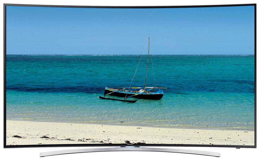 Samsung UE65H8000 5 лучших телевизоров с диагональю 65 дюймов Фото