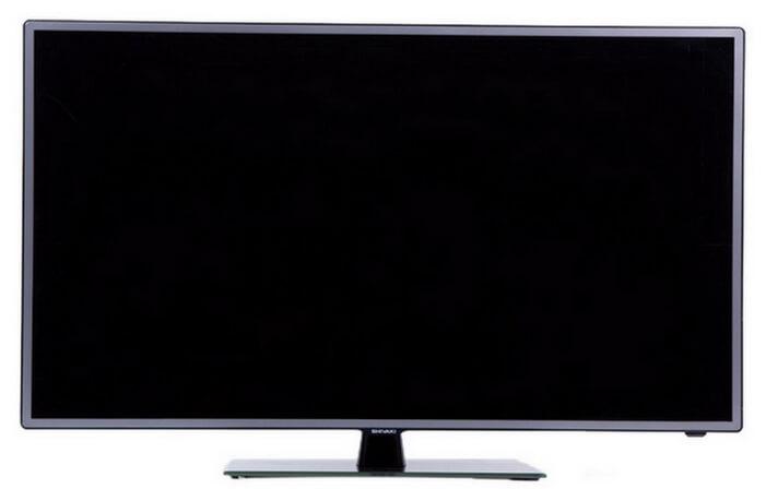 Shivaki STV 24LED14 Рейтинг телевизоров с диагональю 22 24 дюйма Фото