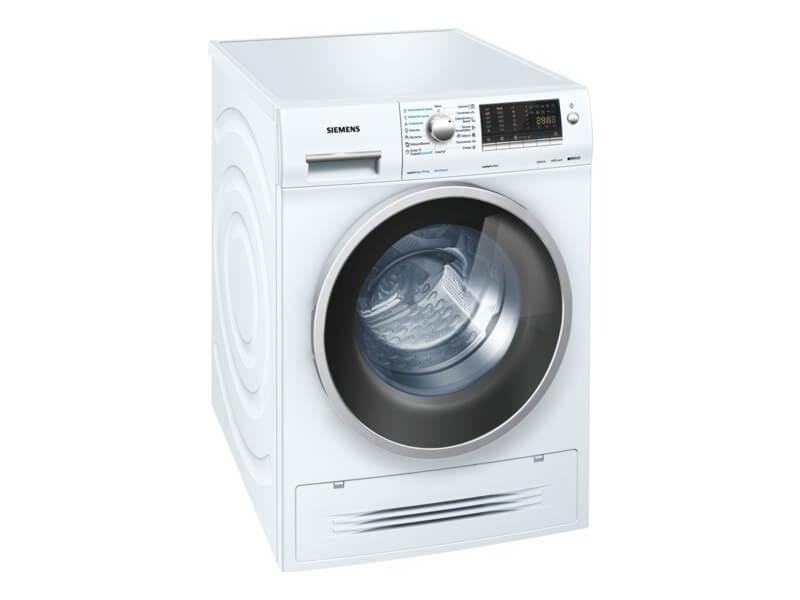 Siemens WD 14H442 Рейтинг стиральных машин с функцией сушки Фото