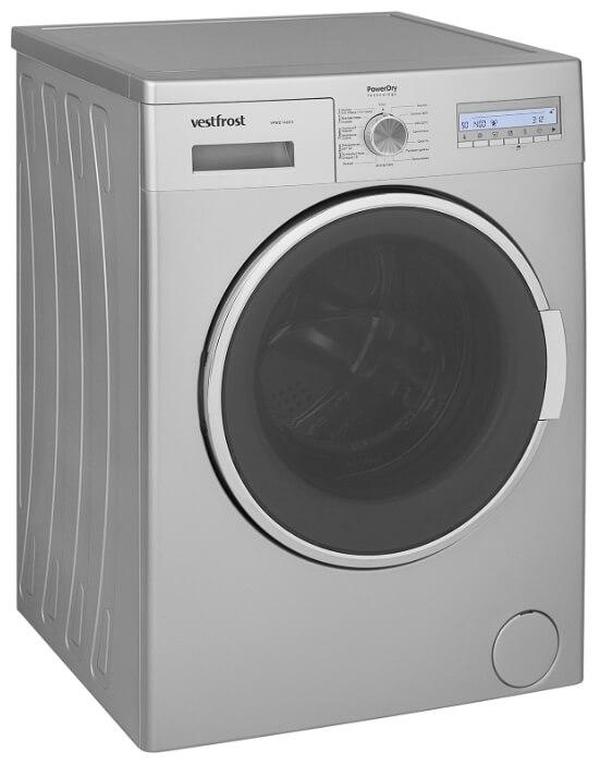 Vestfrost VFWD 1460 S Рейтинг стиральных машин с функцией сушки Фото