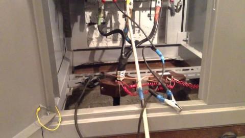 Как проводят испытания кабельных линий повышенным напряжением?