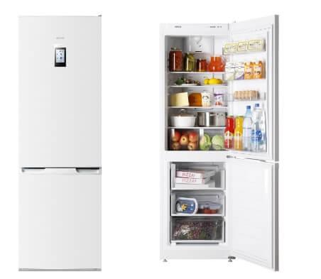 ATLANT %D0%A5%D0%9C 4421 009 ND 10 лучших двухкамерных холодильников по соотношению цены и качества Фото