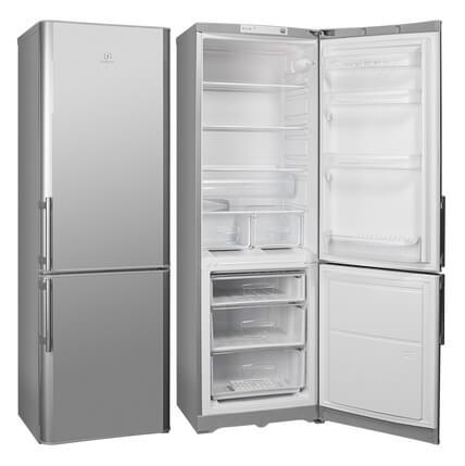 Indesit BIAA 20 S H 10 лучших двухкамерных холодильников по соотношению цены и качества Фото