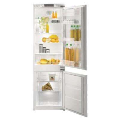 Korting KSI 17875 CNF 10 лучших двухкамерных холодильников по соотношению цены и качества Фото