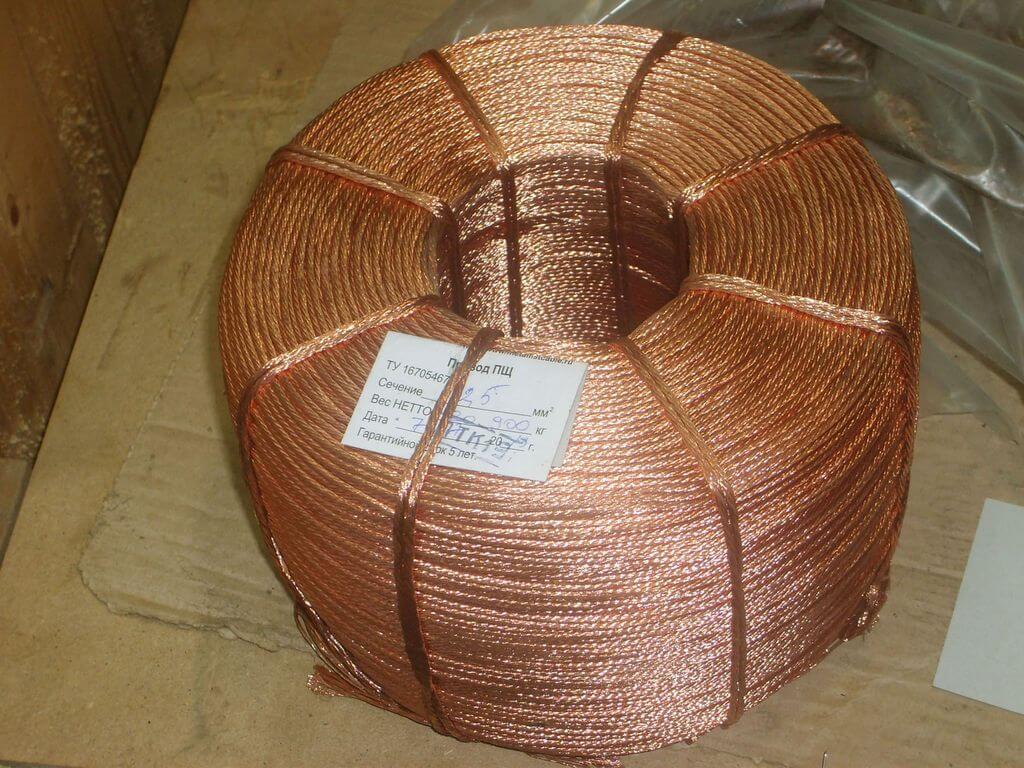 otlichie provoda ot kabelja 2 5 основных отличий провода от кабеля Фото