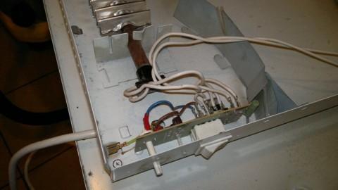 Как отремонтировать электрический конвектор?