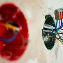 Схема электропроводки без распределительных коробок