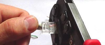 kak obzhat setevoj kabel 10 Как обжать сетевой кабель? Фото