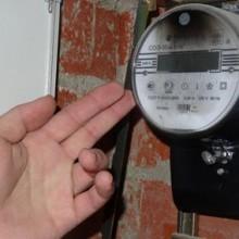 Что делать, если сгорел электросчетчик?