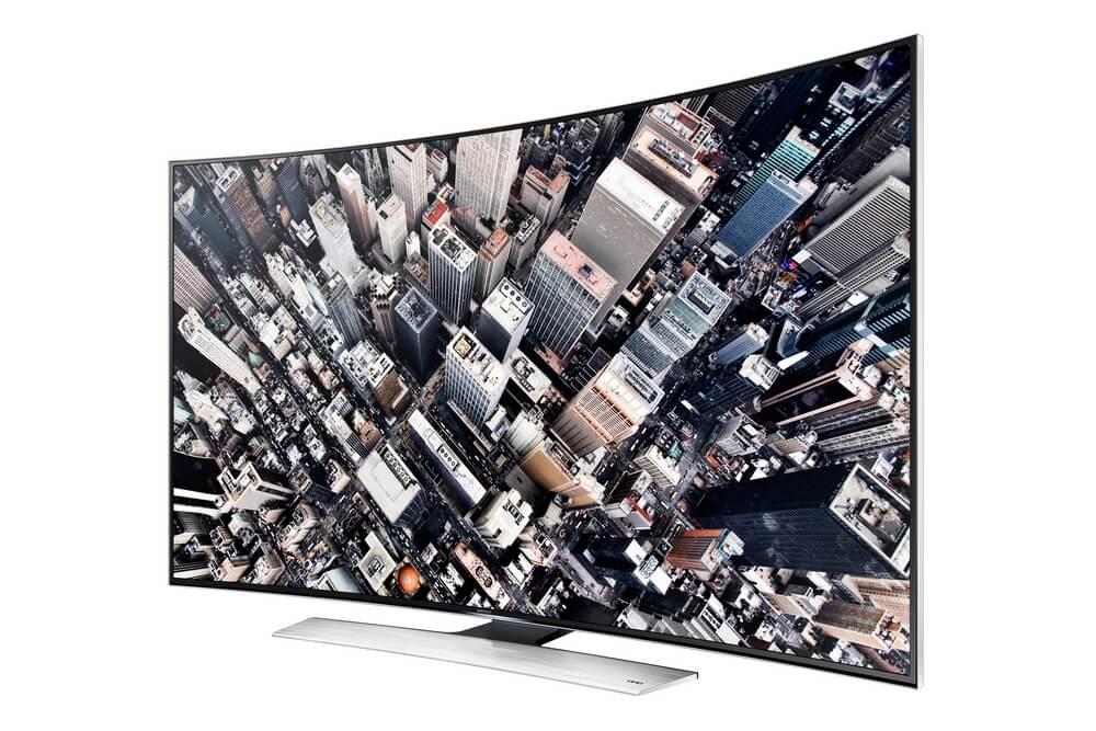 Samsung UE65HU9000 UHD 5 лучших телевизоров Samsung Фото