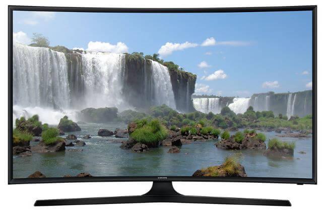 UE32J6500AU 5 лучших телевизоров Samsung Фото
