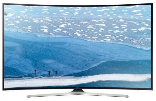UE40KU6300U 5 лучших телевизоров Samsung Фото
