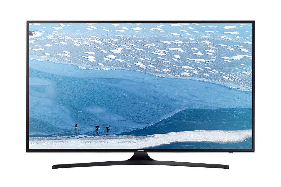 UE50KU6000K 5 лучших телевизоров Samsung Фото